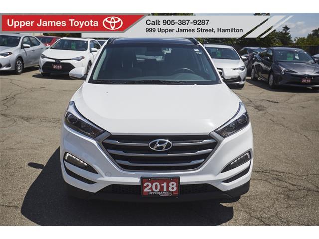 2018 Hyundai Tucson  (Stk: 81269) in Hamilton - Image 5 of 21