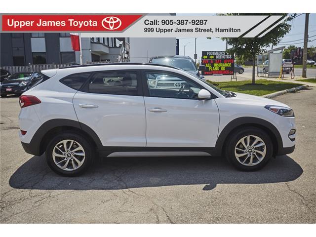 2018 Hyundai Tucson  (Stk: 81269) in Hamilton - Image 6 of 21