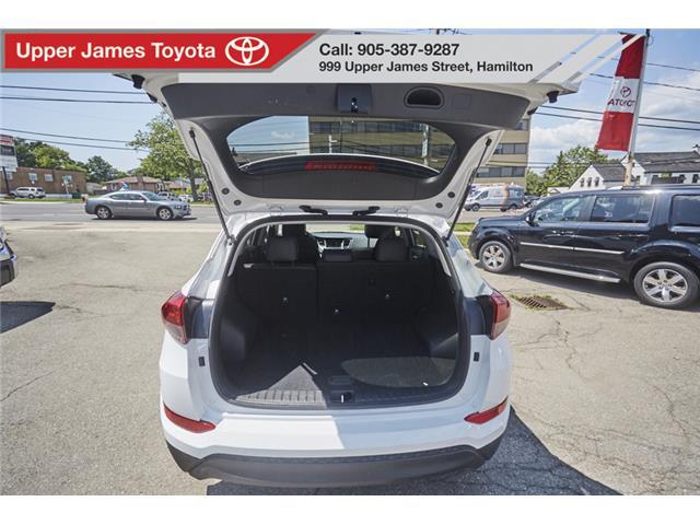 2018 Hyundai Tucson  (Stk: 81269) in Hamilton - Image 8 of 21