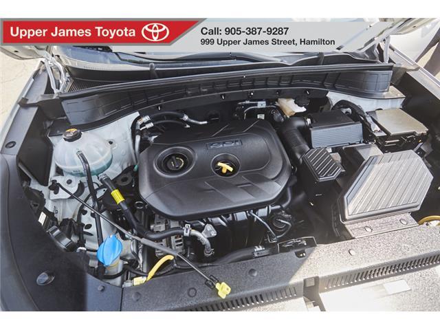 2018 Hyundai Tucson  (Stk: 81269) in Hamilton - Image 9 of 21