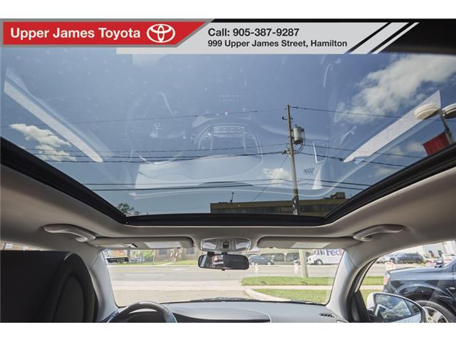 2018 Hyundai Tucson  (Stk: 81269) in Hamilton - Image 13 of 21