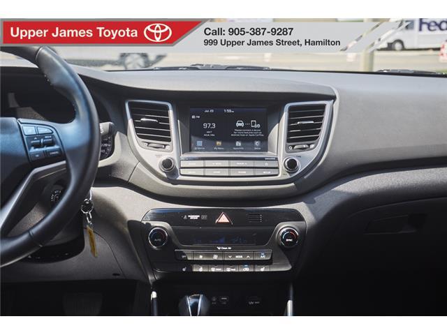 2018 Hyundai Tucson  (Stk: 81269) in Hamilton - Image 15 of 21