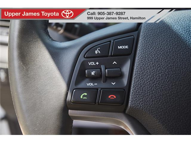 2018 Hyundai Tucson  (Stk: 81269) in Hamilton - Image 18 of 21