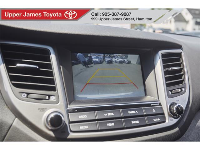2018 Hyundai Tucson  (Stk: 81269) in Hamilton - Image 21 of 21