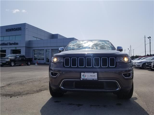 2017 Jeep Grand Cherokee Limited (Stk: Z277966A) in Newmarket - Image 2 of 28