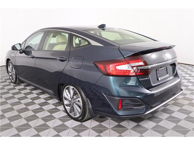 2018 Honda Clarity Plug-In Hybrid Touring (Stk: 52535) in Huntsville - Image 5 of 34