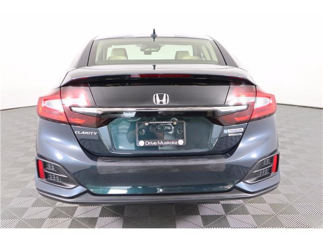 2018 Honda Clarity Plug-In Hybrid Touring (Stk: 52535) in Huntsville - Image 6 of 34