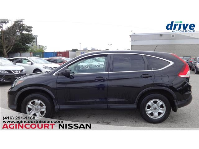 2012 Honda CR-V LX (Stk: KC837987A) in Scarborough - Image 2 of 20