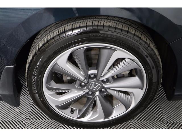 2018 Honda Clarity Plug-In Hybrid Touring (Stk: 52535) in Huntsville - Image 10 of 34