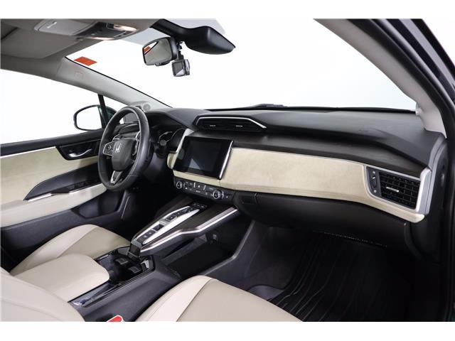2018 Honda Clarity Plug-In Hybrid Touring (Stk: 52535) in Huntsville - Image 14 of 34