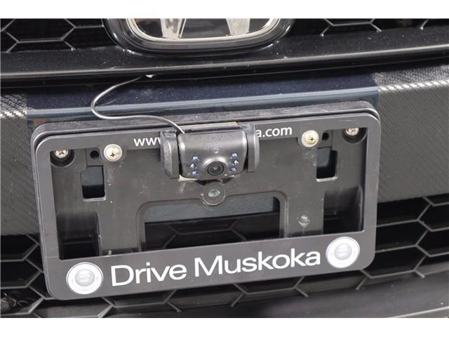 2018 Honda Clarity Plug-In Hybrid Touring (Stk: 52535) in Huntsville - Image 15 of 34