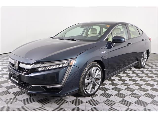 2018 Honda Clarity Plug-In Hybrid Touring (Stk: 52535) in Huntsville - Image 3 of 34