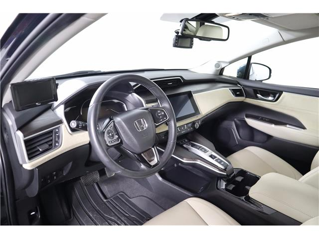 2018 Honda Clarity Plug-In Hybrid Touring (Stk: 52535) in Huntsville - Image 18 of 34