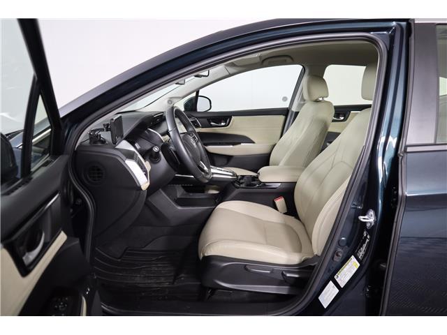 2018 Honda Clarity Plug-In Hybrid Touring (Stk: 52535) in Huntsville - Image 19 of 34