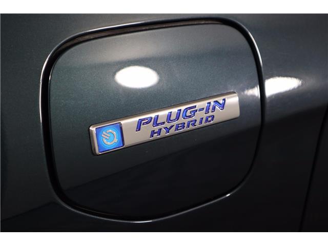 2018 Honda Clarity Plug-In Hybrid Touring (Stk: 52535) in Huntsville - Image 20 of 34