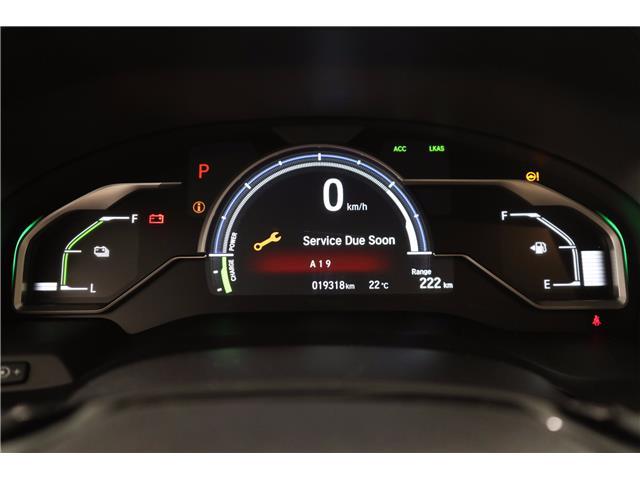 2018 Honda Clarity Plug-In Hybrid Touring (Stk: 52535) in Huntsville - Image 22 of 34