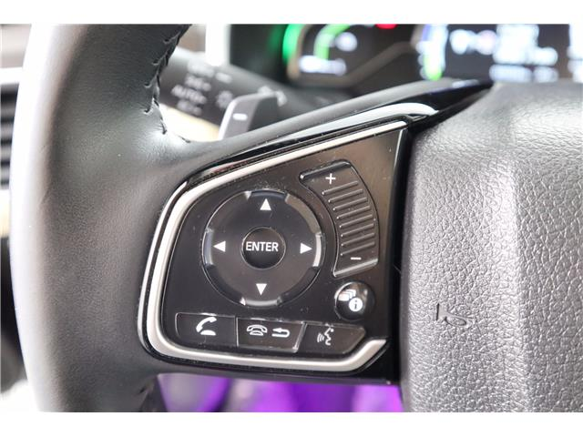 2018 Honda Clarity Plug-In Hybrid Touring (Stk: 52535) in Huntsville - Image 23 of 34