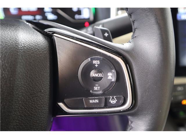 2018 Honda Clarity Plug-In Hybrid Touring (Stk: 52535) in Huntsville - Image 24 of 34