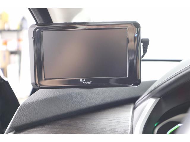 2018 Honda Clarity Plug-In Hybrid Touring (Stk: 52535) in Huntsville - Image 25 of 34