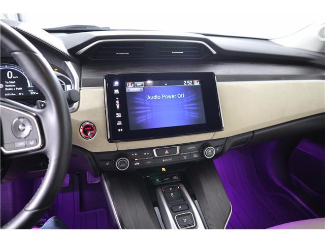 2018 Honda Clarity Plug-In Hybrid Touring (Stk: 52535) in Huntsville - Image 27 of 34