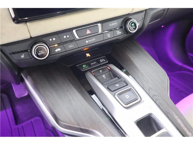 2018 Honda Clarity Plug-In Hybrid Touring (Stk: 52535) in Huntsville - Image 28 of 34