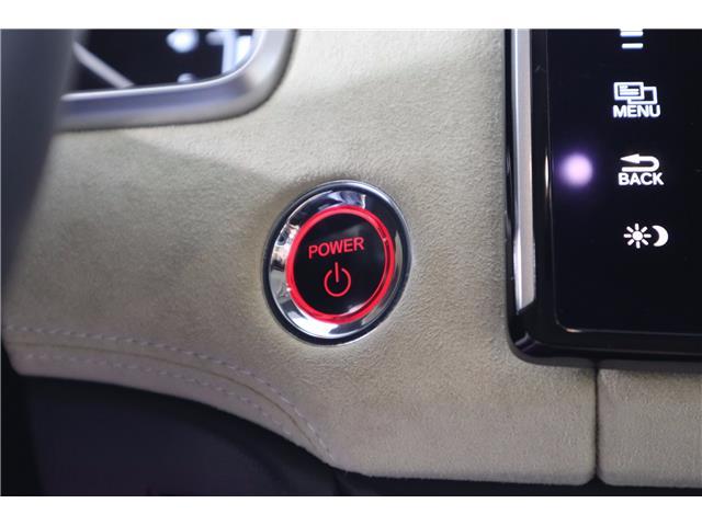 2018 Honda Clarity Plug-In Hybrid Touring (Stk: 52535) in Huntsville - Image 29 of 34