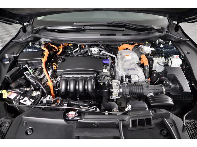 2018 Honda Clarity Plug-In Hybrid Touring (Stk: 52535) in Huntsville - Image 32 of 34