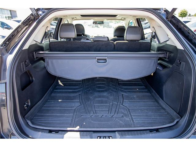 2015 Ford Edge Titanium (Stk: NV96346A) in Abbotsford - Image 6 of 26