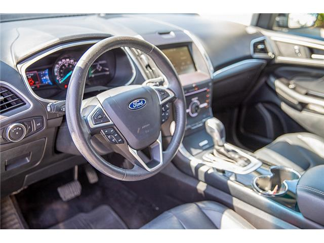 2015 Ford Edge Titanium (Stk: NV96346A) in Abbotsford - Image 9 of 26