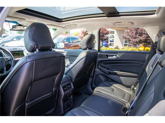 2015 Ford Edge Titanium (Stk: NV96346A) in Abbotsford - Image 11 of 26