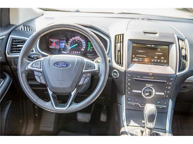 2015 Ford Edge Titanium (Stk: NV96346A) in Abbotsford - Image 14 of 26