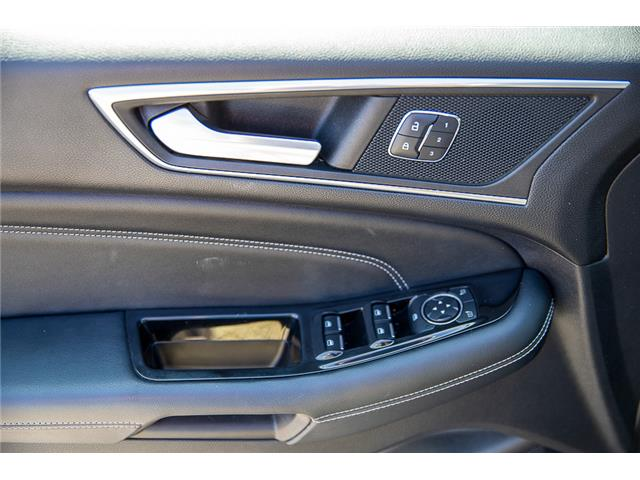 2015 Ford Edge Titanium (Stk: NV96346A) in Abbotsford - Image 16 of 26