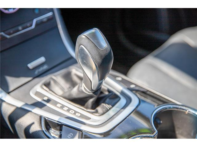 2015 Ford Edge Titanium (Stk: NV96346A) in Abbotsford - Image 24 of 26