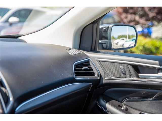 2015 Ford Edge Titanium (Stk: NV96346A) in Abbotsford - Image 25 of 26
