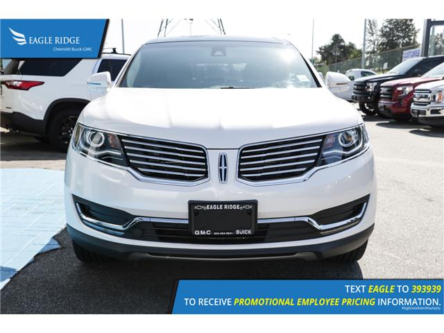 2017 Lincoln MKX Select (Stk: 179758) in Coquitlam - Image 2 of 15