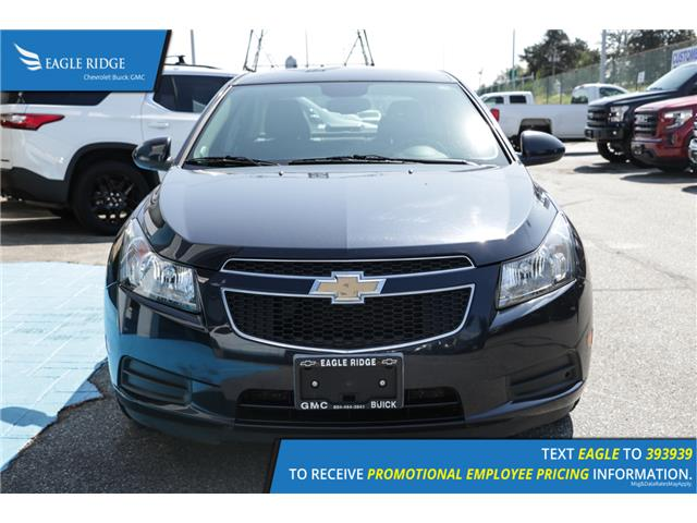 2014 Chevrolet Cruze 1LT (Stk: 149451) in Coquitlam - Image 2 of 15