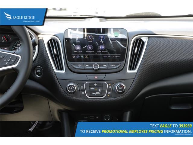 Chevrolet Malibu RS Vehicle Details Image