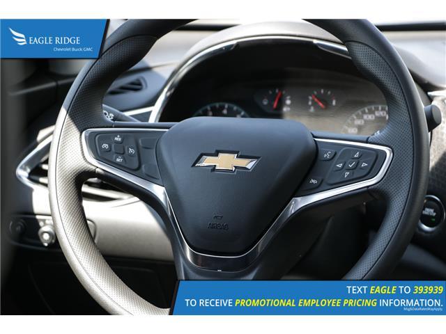 Chevrolet Malibu LT Vehicle Details Image