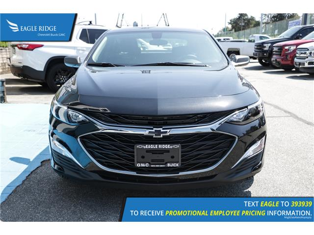 2019 Chevrolet Malibu RS (Stk: 92010A) in Coquitlam - Image 2 of 16