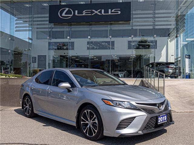 2019 Toyota Camry SE (Stk: 28577A) in Markham - Image 2 of 25
