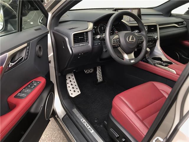 2018 Lexus RX 350  (Stk: 28567A) in Markham - Image 13 of 25