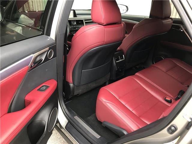 2018 Lexus RX 350  (Stk: 28567A) in Markham - Image 23 of 25
