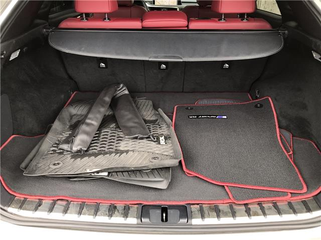 2018 Lexus RX 350  (Stk: 28567A) in Markham - Image 9 of 25