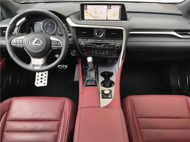 2018 Lexus RX 350  (Stk: 28567A) in Markham - Image 25 of 25
