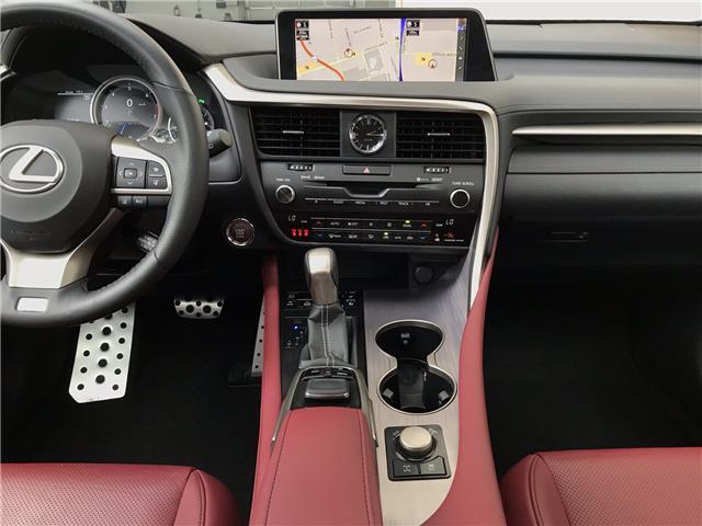 2018 Lexus RX 350  (Stk: 28567A) in Markham - Image 21 of 25
