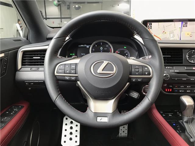 2018 Lexus RX 350  (Stk: 28567A) in Markham - Image 15 of 25