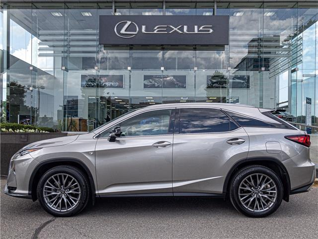 2018 Lexus RX 350  (Stk: 28567A) in Markham - Image 6 of 25