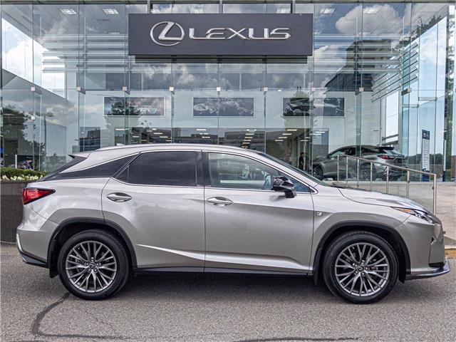 2018 Lexus RX 350  (Stk: 28567A) in Markham - Image 11 of 25