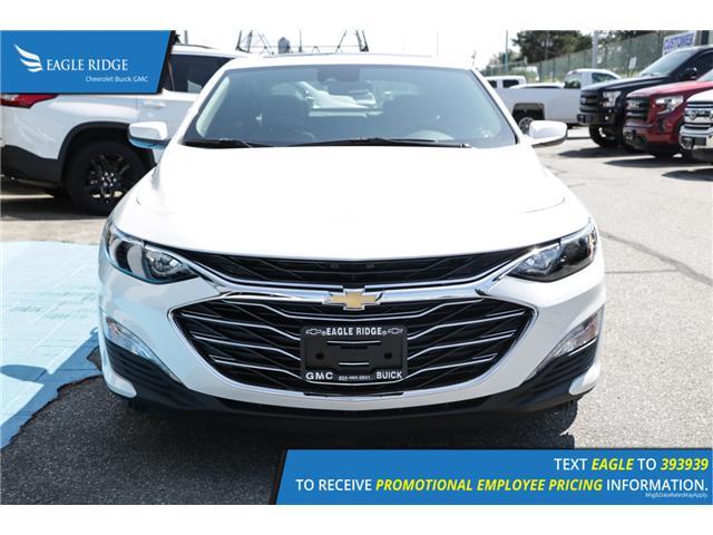 2019 Chevrolet Malibu Hybrid Base (Stk: 92006A) in Coquitlam - Image 2 of 18