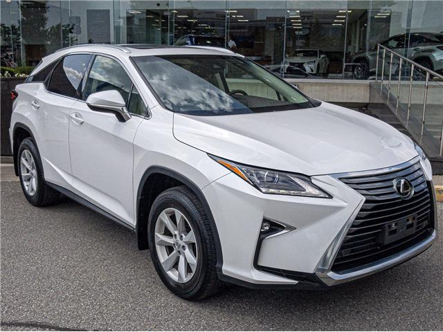 2017 Lexus RX 350 Base (Stk: 28282A) in Markham - Image 1 of 24